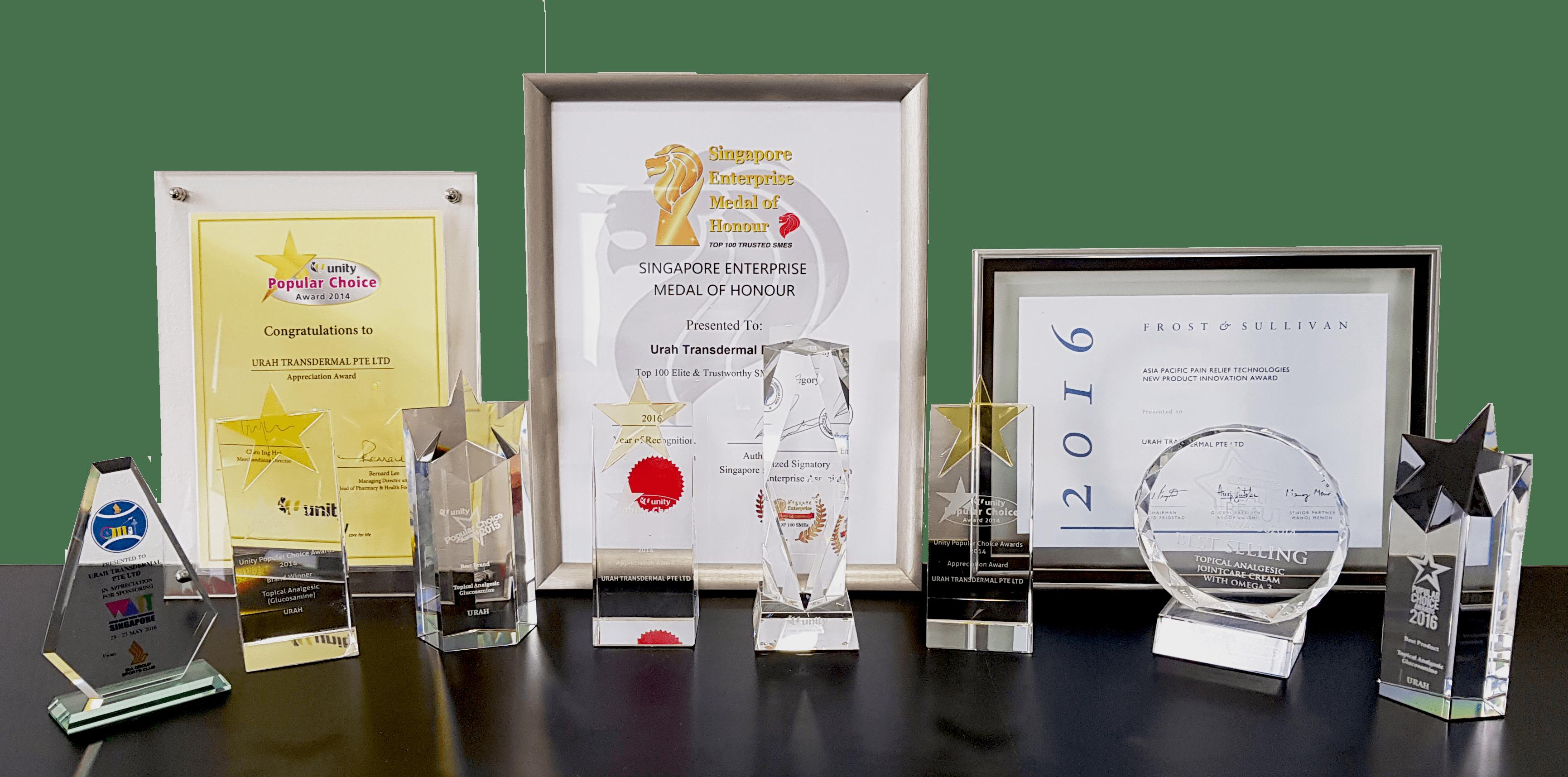 urah-awards